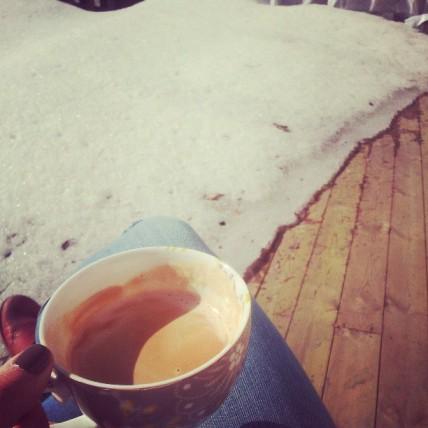 kaffe-altan