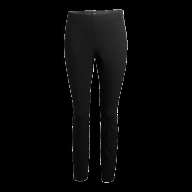 svarta byxor - Lindex